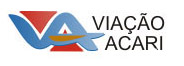 Logotipo Acari, Viação (RJ)