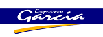 logo logotipo Expresso Garcia