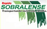 logo logotipo R�pido Sobralense