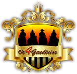 Logotipo Os 4 Gaudérios (RS)