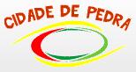 logo logotipo Transporte Coletivo Cidade de Pedra