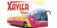 logo logotipo Xavier Tour