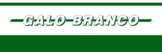 logo logotipo Viação Galo Branco