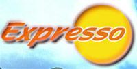 logo logotipo Expresso Mangaratiba