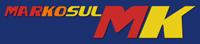 logo logotipo Markosul Turismo