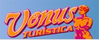 Logotipo Venus Turística (RJ)