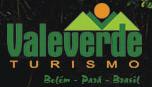 Logotipo Vale Verde Turismo (PA)
