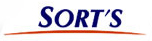 Sort´s Turismo logo