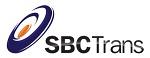 logo logotipo SBC Trans