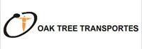 Logotipo Oak Tree Transportes Urbanos, Santa Madalena > (SP)