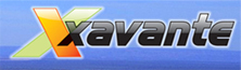 Logotipo Xavante, Viação (MT)