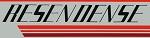 logo logotipo Via��o Resendense