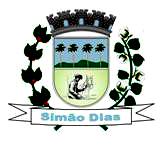 Logotipo Simão Dias, Prefeitura Municipal de (SE)