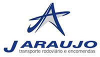 logo logotipo J. Araujo