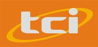 logo logotipo TCI Transporte Coletivo de Itatiba