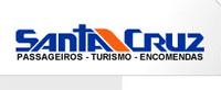 logo logotipo Via��o Uni�o Santa Cruz