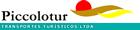 Logotipo Piccolotur Transportes Turísticos (SP)