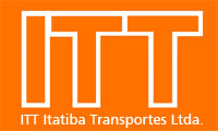 logo logotipo ITT - Itatiba Transporte e Turismo