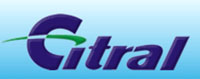 logo logotipo Citral Transporte e Turismo