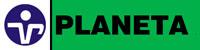 logo logotipo Viação Planeta
