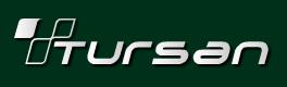 Logotipo Tursan - Turismo Santo André (SP)