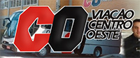 Logotipo Centro Oeste, Viação (RS)
