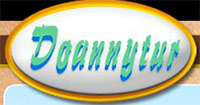 Doannytur logo