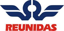 logo logotipo Reunidas Transportes Coletivos