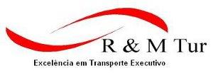 Logotipo R&M Tur (SP)