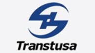 Logotipo Transtusa - Transporte e Turismo Santo Antônio (SC)