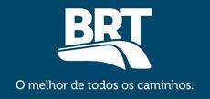 logo logotipo BRT RIO