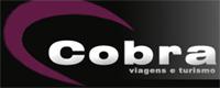 Cobra Viagens e Turismo logo