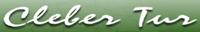 Logotipo Cleber Turismo (RS)