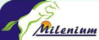 Milenium Turismo logo