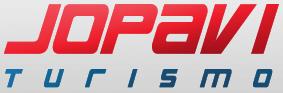 JOPAVI - José Paulo Vieira Turismo logo
