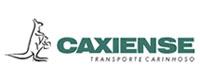 logo logotipo Expresso Caxiense