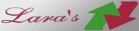Logotipo Lara´s Turismo (SP)