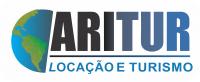 Logotipo Aritur Locação e Turismo (MG)