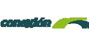 Logotipo Autobuses Conexión (México)