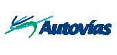 Logotipo Autovías (México)
