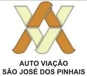 logo logotipo Auto Via��o S�o Jos� dos Pinhais