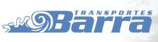 Logotipo Barra, Transportes (RJ)