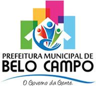 Logotipo Belo Campo, Prefeitura Municipal de (BA)