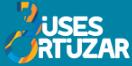 Logotipo Buses Ortuzar (Chile)