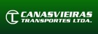 Logotipo Canasvieiras Transportes (SC)