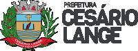 Logotipo Cesário Lange, Prefeitura Municipal de (SP)