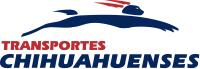 Logotipo Transportes Chihuahuenses (México)