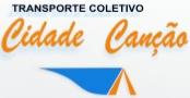 logo logotipo TCCC - Transporte Coletivo Cidade Canção