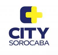 Logotipo City Transporte Urbano Intermodal Sorocaba