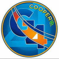 Cooper G4 logo